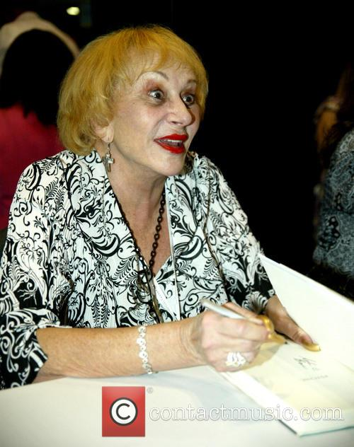 FILE PHOTO** PSYCHIC SYLVIA BROWNE DIES AT 77...