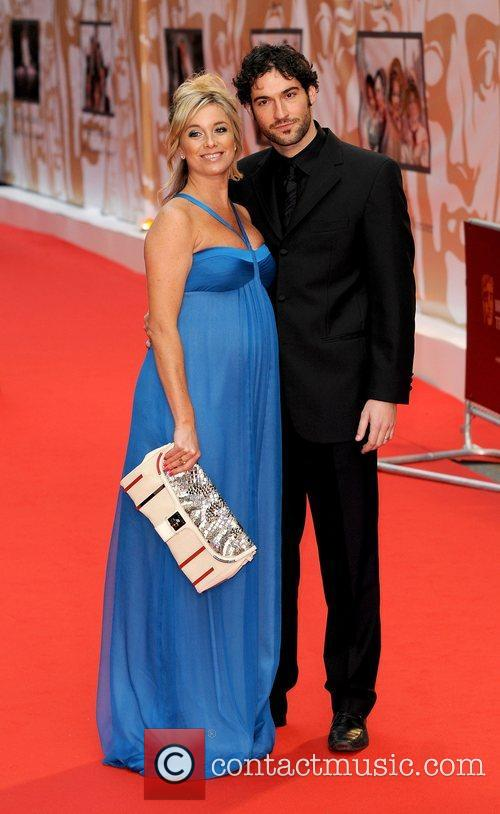 British Academy Television Awards and London Palladium 1