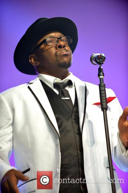 File Photos R&B star Bobby Brown has begun...