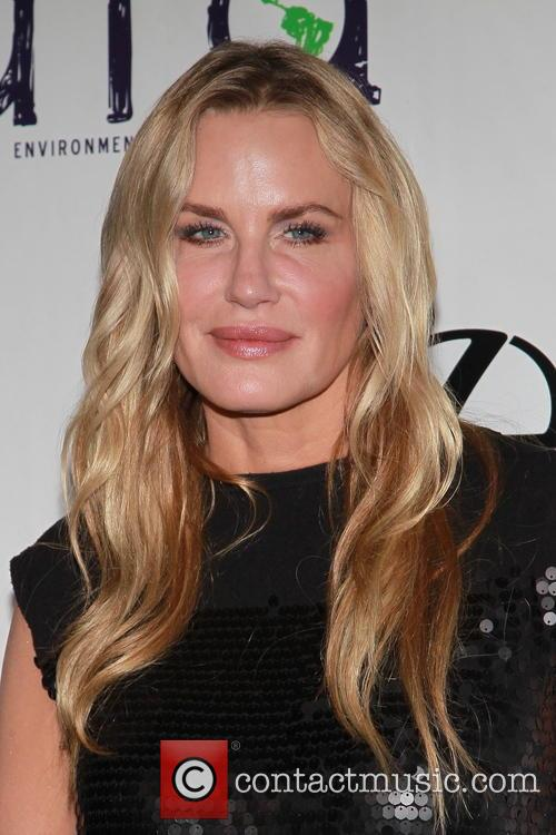File Photos * Daryl Hannah Arrested for protesting...