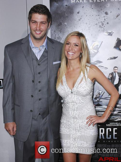 File Photo** * KRISTIN CAVALLARI WEDS SPORTSMAN JAY...