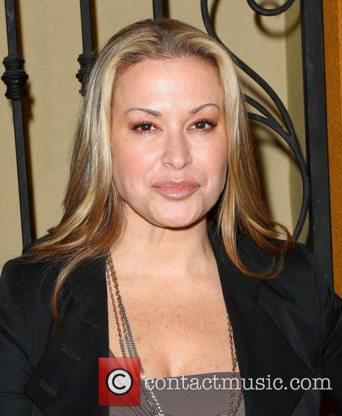 File Photo Singer Anastacia has cancelled her European...