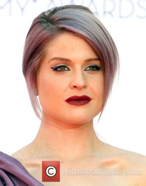 File Photos * Kelly Osbourne suffers a seizure...