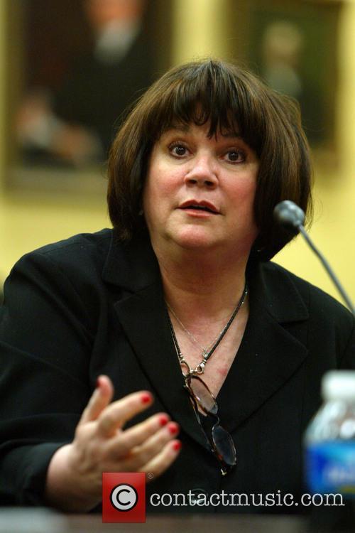 Linda Ronstadt 1