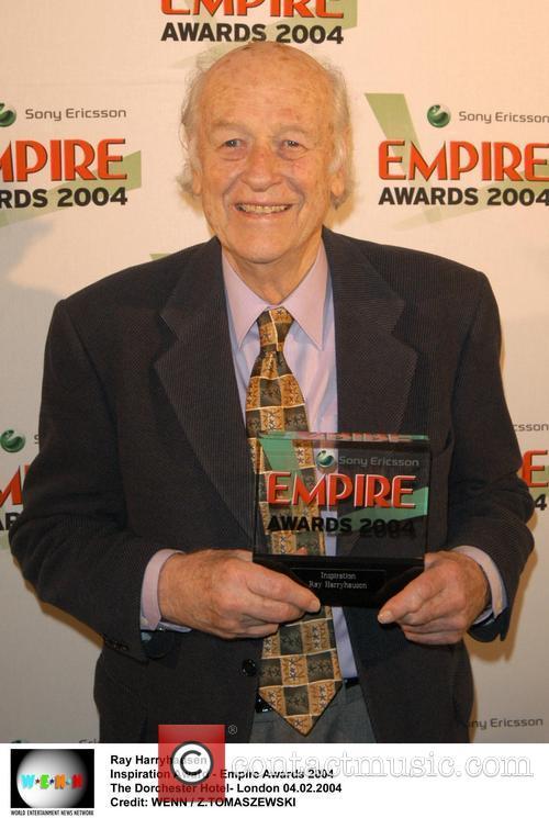 File Photos and Empire Awards 1
