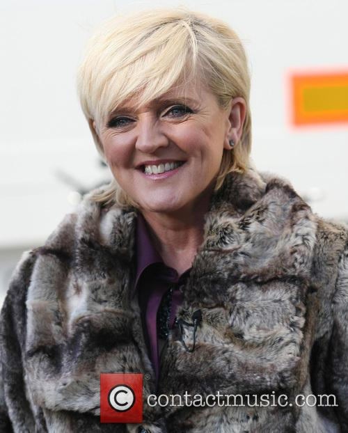File Photo * BERNIE NOLAN DEAD AT 52...