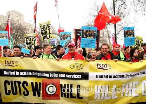 File Photo* Transport union boss BOB CROW died...
