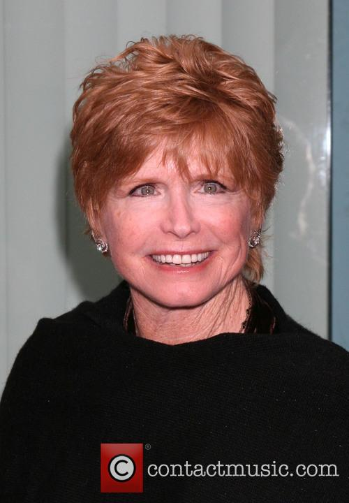File Photo** * BONNIE FRANKLIN LOSES CANCER BATTLE...
