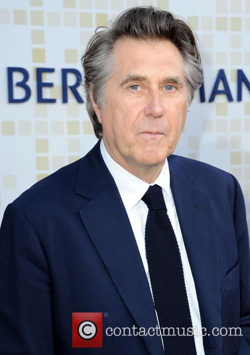 File Photo Former Roxy Music star Bryan Ferry...
