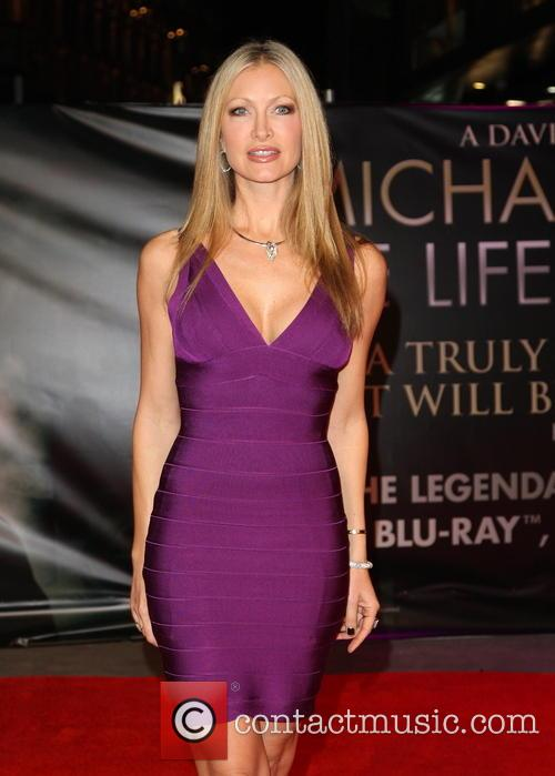 File Photo** * CAPRICE BOURRET PREGNANT WITH FIRST...