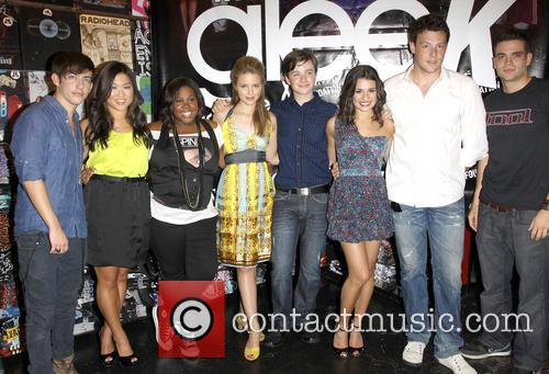**File Photo** CORY MONTEITH DEAD AT 31 GLEE...