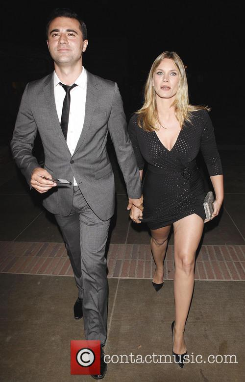 File Photo***  * NATASHA HENSTRIDGE AND DARIUS...
