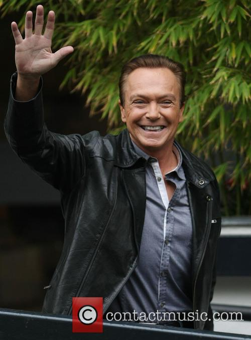File Photos** * DAVID CASSIDY ARRESTED FOR DRUNKEN...