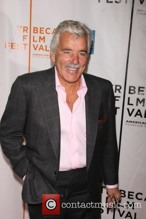 Dennis Farina and Tribeca Film Festival