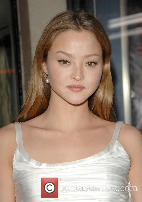 File Photo**  * DEVON AOKI WELCOMES A...