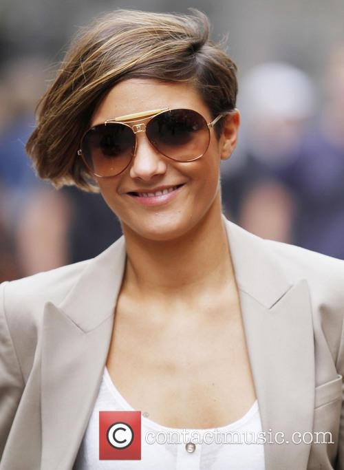 File Photo** * FRANKIE SANDFORD BECOMES A FIRST-TIME...