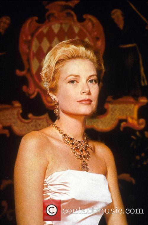Grace Kelly's, Princess Caroline and Monaco 1