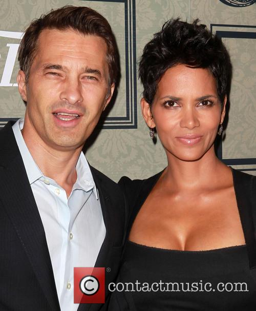 File Photo** Halle Berry is a mum again...