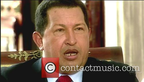 File Photo  * HUGO CHAVEZ DEAD AT...