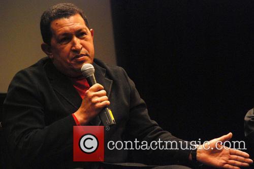 File Photo  * HUGO CHAVEZ DEAD AT...