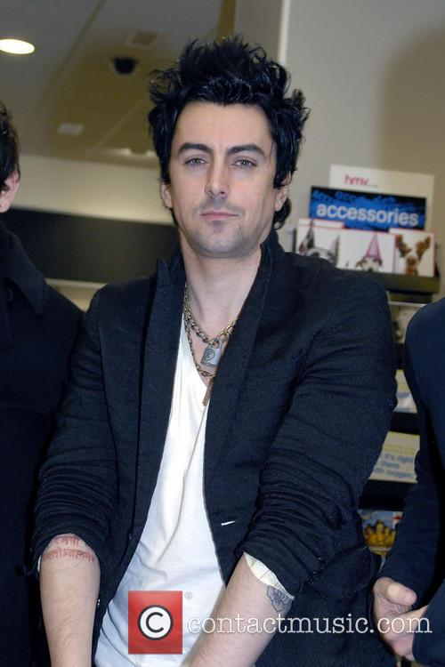 File Photos**  * IAN WATKINS PLEADS GUILTY...