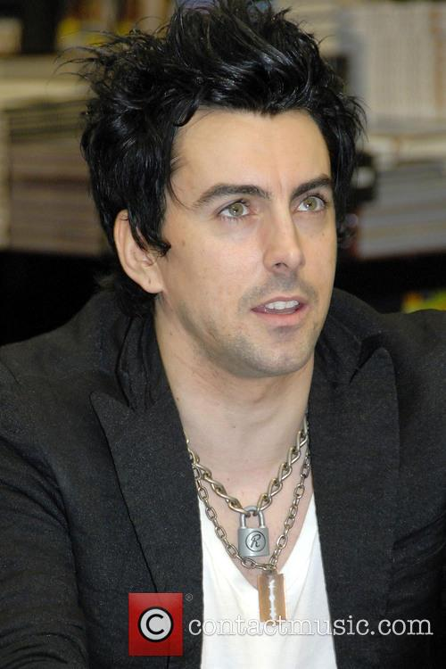 **File Photo * IAN WATKINS JAILED FOR 35...