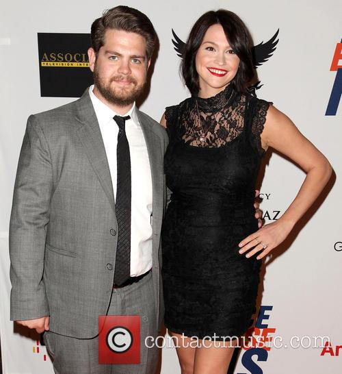 File Photo* JACK OSBOURNE's wife has suffered a...