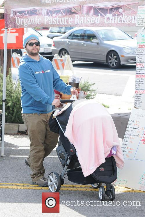 File Photos Reality TV star Jack Osbourne and...