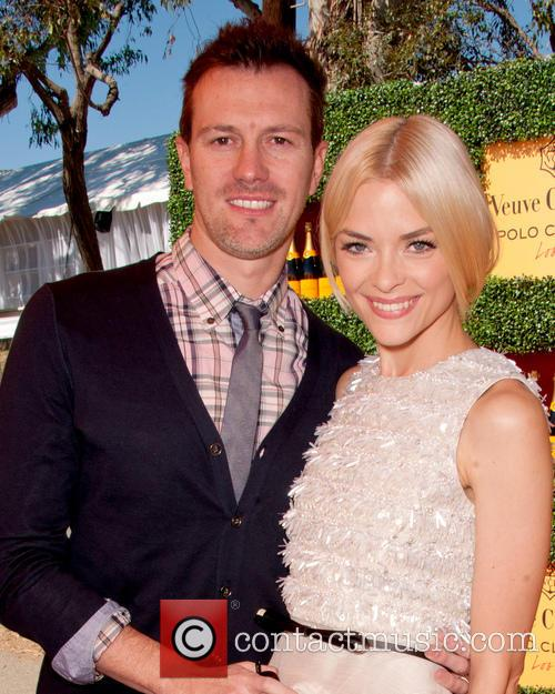 File Photo** * JAIME KING EXPECTING FIRST BABY...