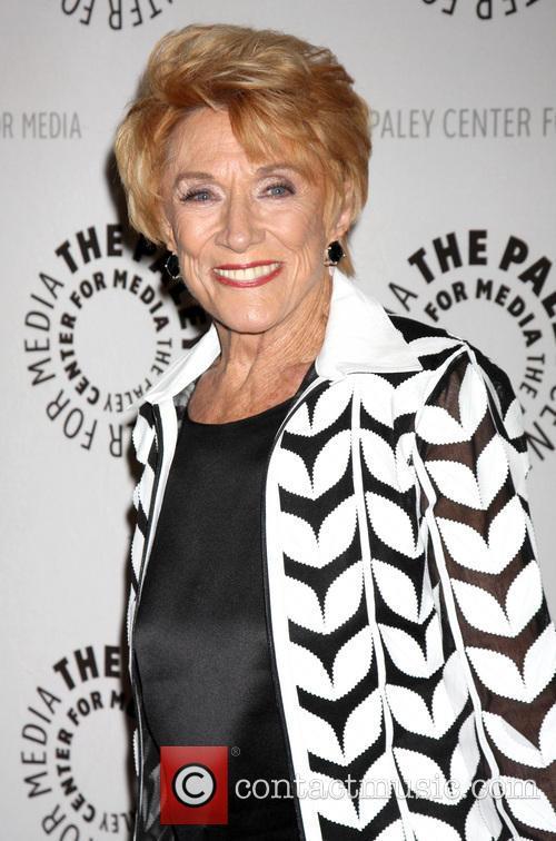 File Photos Veteran U.S. soap star Jeanne Cooper...