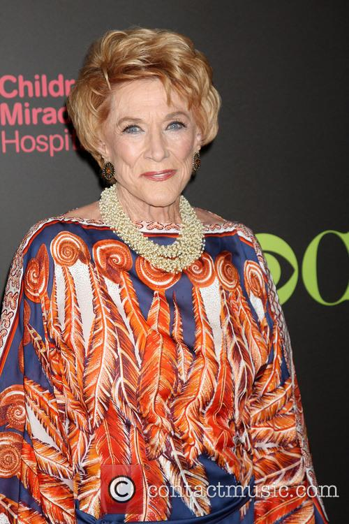 Longtime 'Young & the Restless' star Jeanne Cooper...