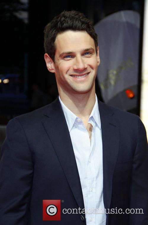 JUSTIN BARTHA ENGAGED - REPORT THE HANGOVER star...