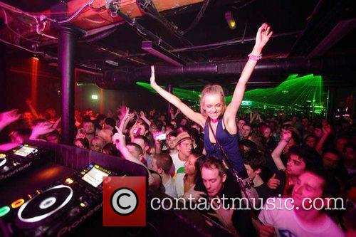 Sankeys Nightclub in Manchester, which has recently been...