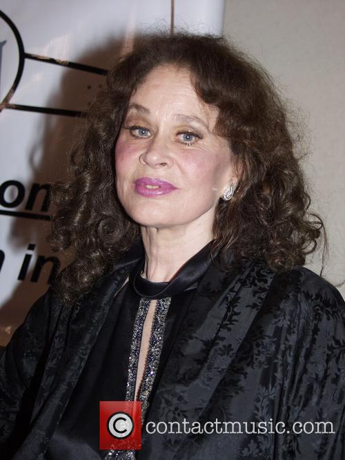 File Photo** * KAREN BLACK LOSES CANCER BATTLE...