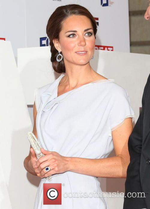 Catherine, Duchess of Cambridge (Kate Middleton) The UK's...