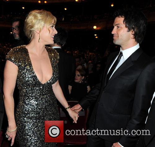 Kate Winslet and Ned Rocknroll The 37th Cesar...