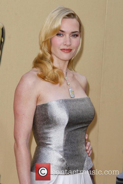 Kate Winslet, Oscars and Kodak Theatre 1