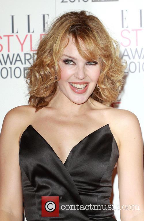 File Photo Kylie Minogue lands The Voice role...