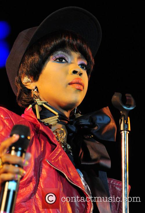 LAURYN HILL HANDED THREE-MONTH PRISON SENTENCE R&B star...