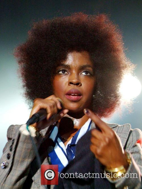 LAURYN HILL HANDED THREE-MONTH PRISON SENTENCE R&B star...