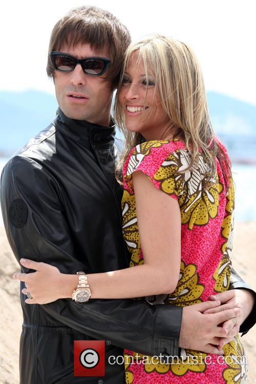 File Photo * LIAM GALLAGHER TO LAUNCH LEGAL...