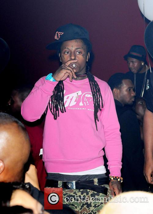 File Photos**  * LIL WAYNE IN CRITICAL...