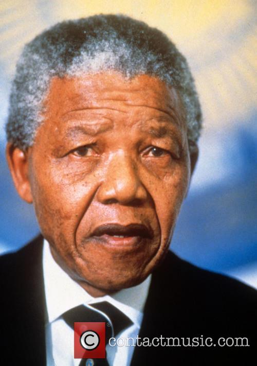 Nelson Mandela has died  Nelson Mandela, 1997...