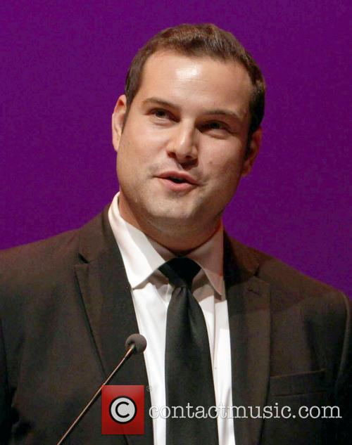 File Photo** * GLEE STAR MAX ADLER ENGAGED...
