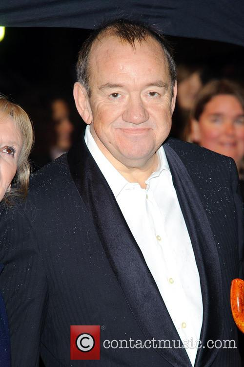 File Photo*** Comic actor and writer Mel Smith...