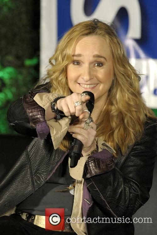 *** MELISSA ETHERIDGE CELEBRATES MARRIAGE EQUALITY RULING BY...