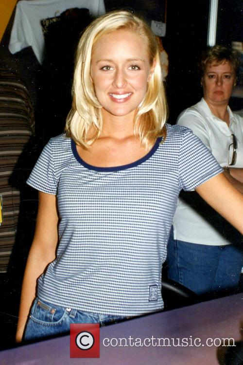 Mindy Mccready 3
