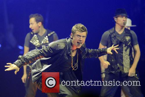 File Photo**  * NICK CARTER ENGAGED TO...