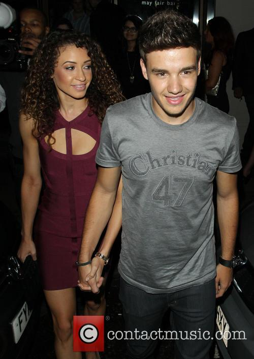 File Photo***  * LIAM PAYNE SPLITS FROM...