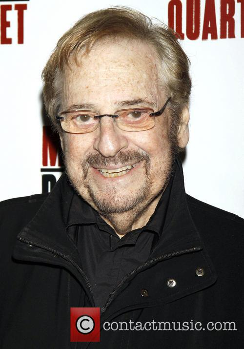 File Photo**  * TOP PRODUCER PHIL RAMONE...